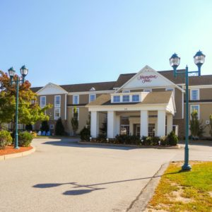 Hampton Inn South County Commons