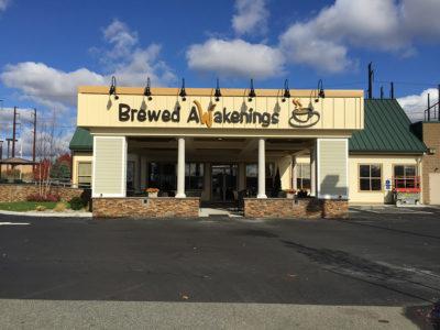 Brewed Awakenings 5