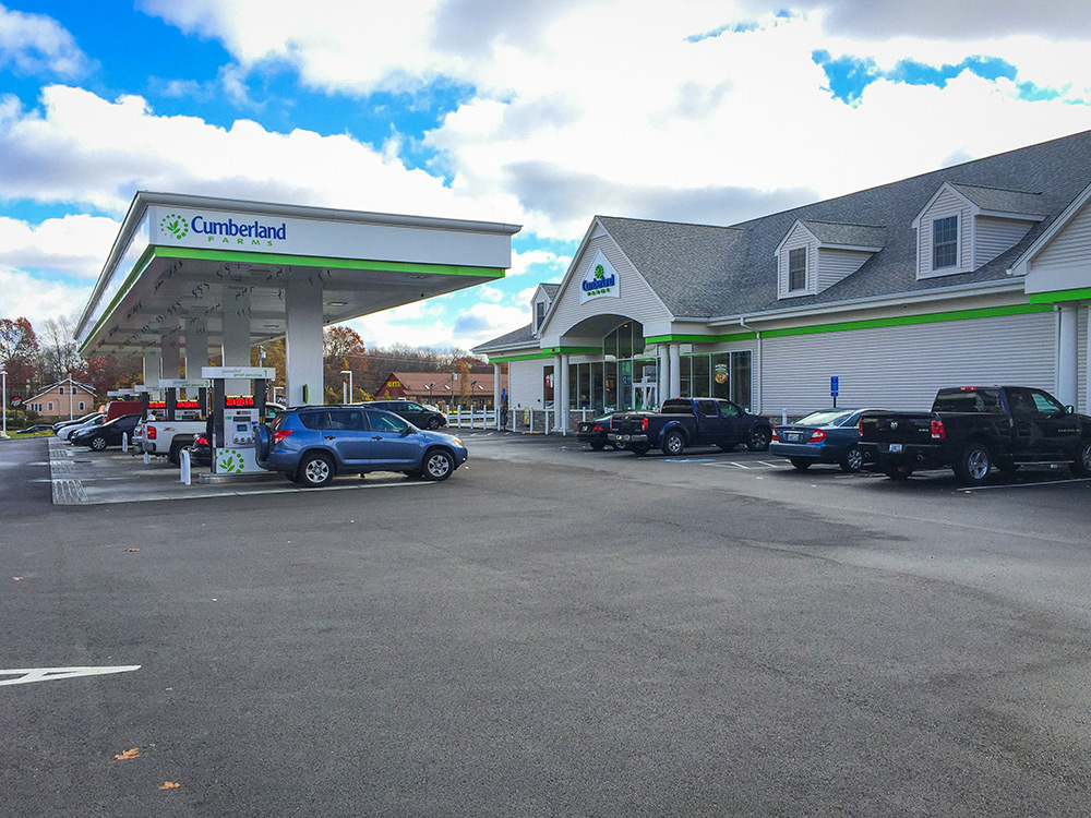 Cumberland Farms Convenience