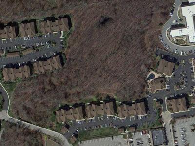 Harbor Village Aerial
