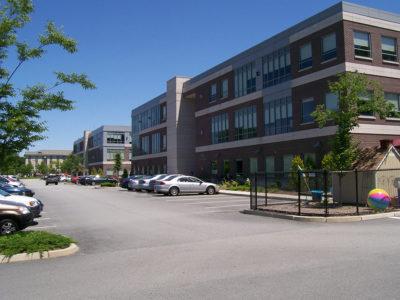 Jefferson Gateway Office Park 2