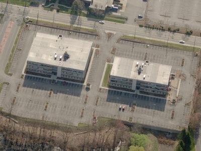 Jefferson Gateway aerial