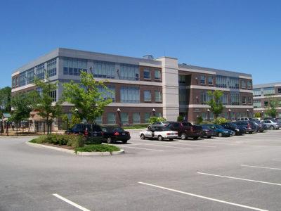 Jefferson Gateway Office Park