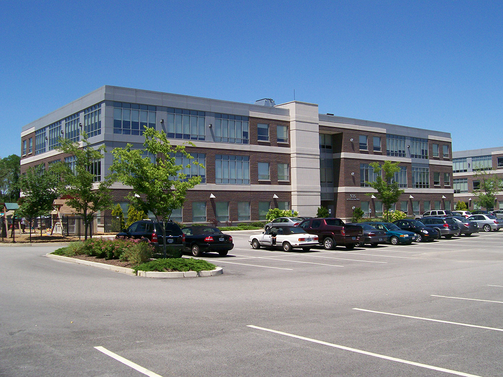 Jefferson Gateway Office Park