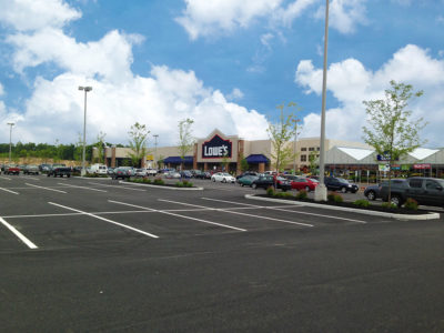 Lowes Dowling Village