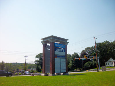 Lowes Home Improvement Dowling Village