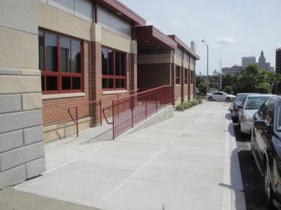 UCAP School 7