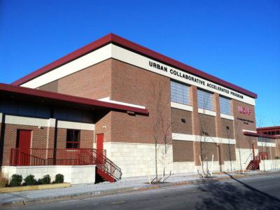 UCAP School 2
