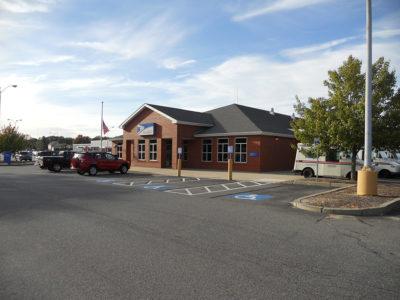 US Post Office 1