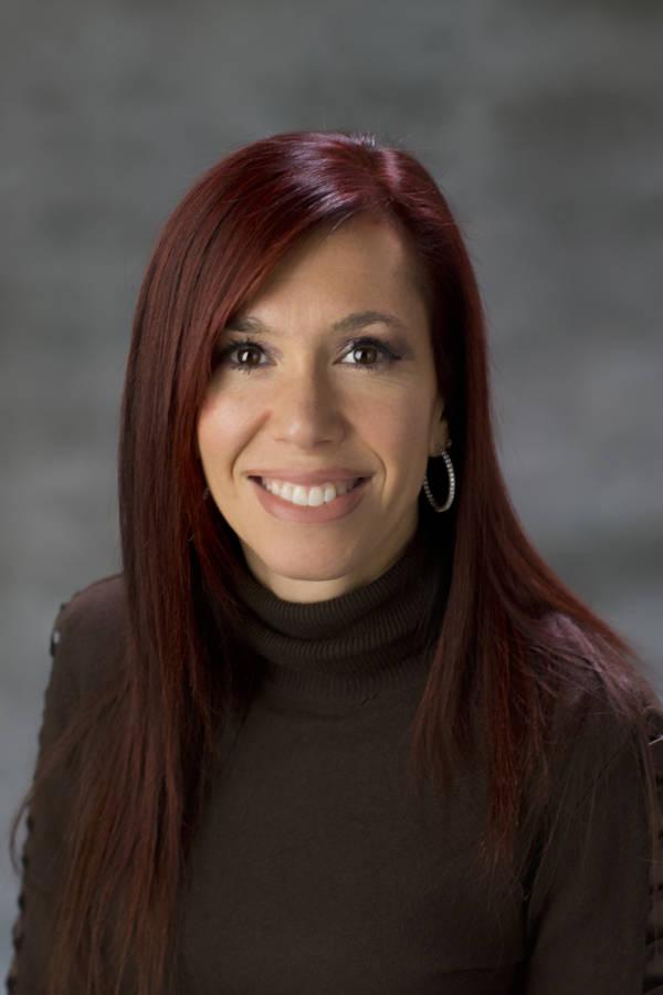 Jennifer Colson, Site Designer